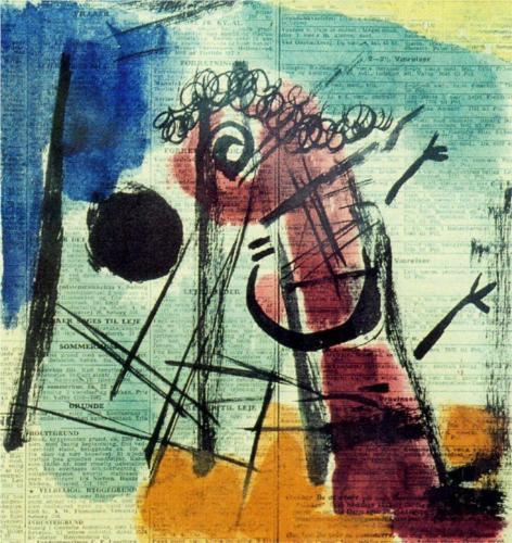 "Corneille - ""Music"" (1949)"