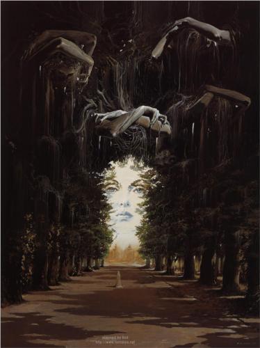 "Wojciech Siudmak - ""Poème Matinal)"