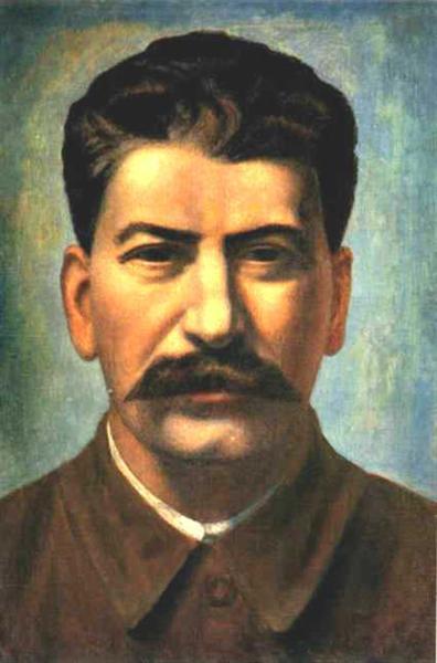 portrait-of-joseph-stalin-iosif-vissarionovich-dzhugashvili-1936.jpg!Large