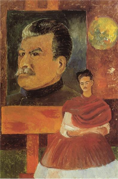 self-portrait-with-stalin-1954.jpg!Large.jpg