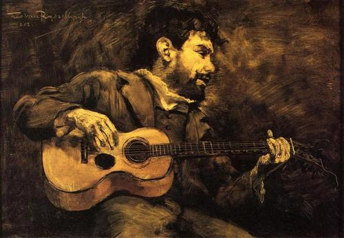 dario-de-regoyos-playing-the-guitar-1882.jpg!Large