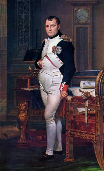 napoleon-bonaparte-in-his-study-at-the-tuileries-1812.jpg!Large